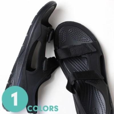 クロックス レディース サンダル スウィフトウォーター エクスペディション サンダル ウィメン 全1色 206527 (crocs)(200604)