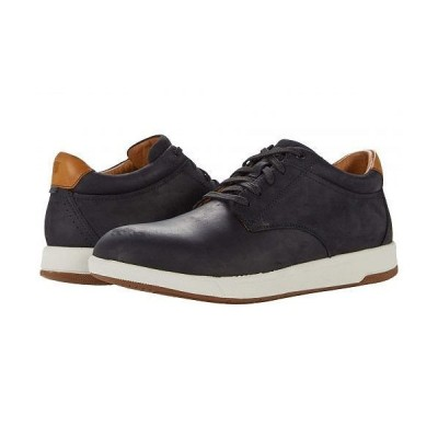 Florsheim Work メンズ 男性用 シューズ 靴 スニーカー 運動靴 Crossover SD - Black