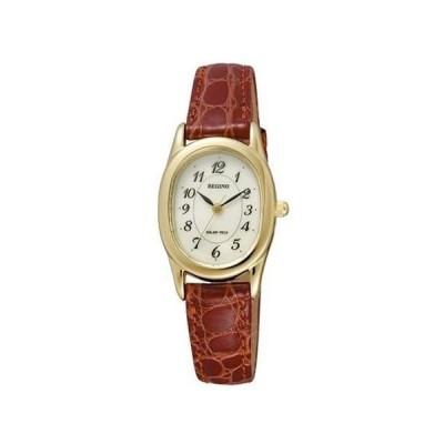[シチズン]CITIZEN 腕時計 REGUNO レグノ ソーラーテック RL26-2092C レディース