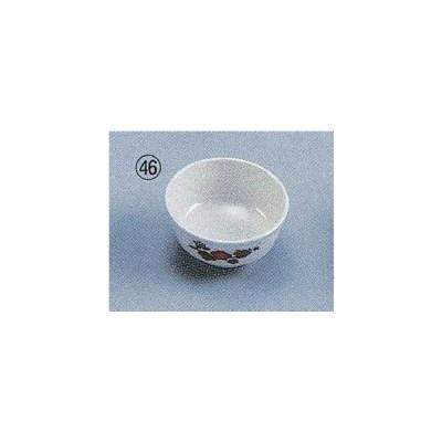 エンテック メラミン食器 「元禄梅」 U-6 のぞき 容量:110ml