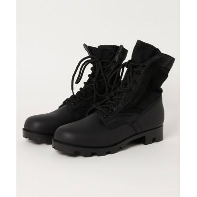 EMC RETAIL STORE / ROTHCO (ロスコ) / ジャングルブーツ GI TYPE JUNGLE BOOT コンバットブーツ MEN シューズ > ブーツ