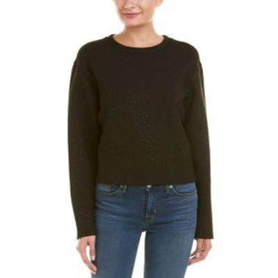 ファッション トップス Reiss Leia Sweater