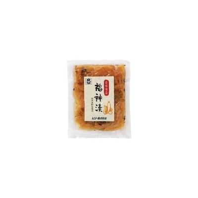 3個までなら全国一律送料300円(税込) 香味食菜・福神漬 100g  ムソー