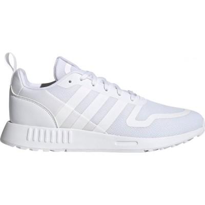 アディダス adidas メンズ スニーカー シューズ・靴 Originals Multix Shoes White/White/White