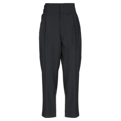 メゾンスコッチ MAISON SCOTCH パンツ ブラック XS ポリエステル 55% / ウール 43% / ポリウレタン 2% パンツ
