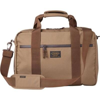 フィルソン Filson レディース ボストンバッグ・ダッフルバッグ バッグ Ripstop Nylon Pullman Bag Field Tan