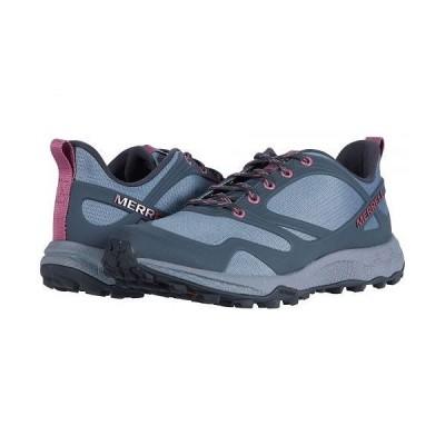 Merrell メレル レディース 女性用 シューズ 靴 ブーツ ハイキング トレッキング Altalight - Monument/Erica