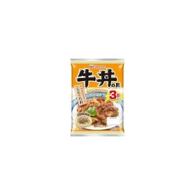 牛丼の具 ( 3袋入 )