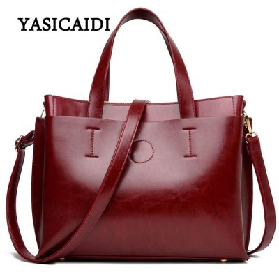 女性のハンドバッグ 女性のファッション Pu レザーポシェット 女性のメッセンジャーバッグ