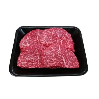 飛騨牛 モモステーキ用3kg