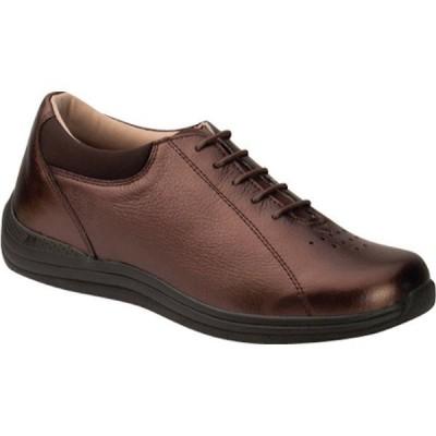ドリュー Drew レディース シューズ・靴 Tulip Copper Metallic