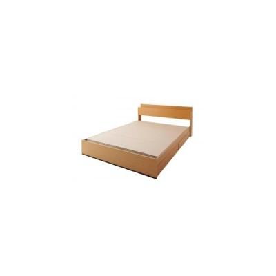 ベッドフレーム 収納ベッド シングル 1人暮らし ワンルーム 棚 コンセント付き収納ベッド ベッドフレームのみ シングル