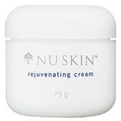 ニュースキン リジューベネイティングクリーム 75g 【クリーム】 Nu Skin Rejuvenating Cream 75g[6002222]