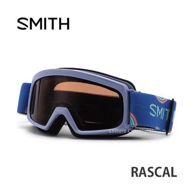 21model スミス ラスカル SMITH RASCAL キッズ 幼児 ゴーグル スノーボード スノボ フレーム:THISTLE HAPPY PLACE レンズカラー:RC36