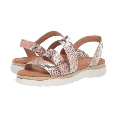CC Corso Como レディース 女性用 シューズ 靴 サンダル Yasha - Platinum