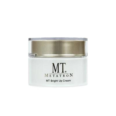 MTメタトロン MT ブライトアップ クリーム 40g 正規品 美白 保湿力 乾燥肌 敏感肌 エイジングケア 大人肌