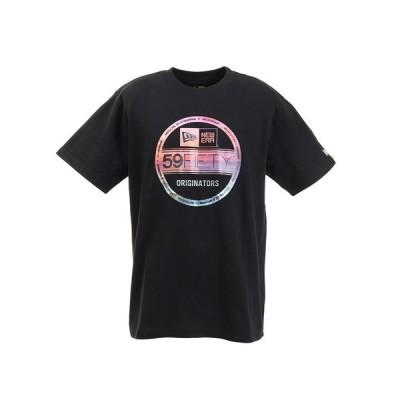 ニューエラ(NEW ERA) Tシャツ メンズ パフォーマンス ユートピア バイザーステッカー 半袖 12325102 オンライン価格 (メンズ)