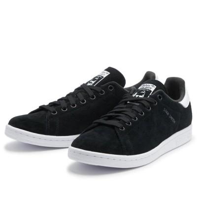 2020年秋冬新作♪ adidas【アディダス】 Stan Smith レディース&メンズ スタンスミス 【FZ0019】 ブラック