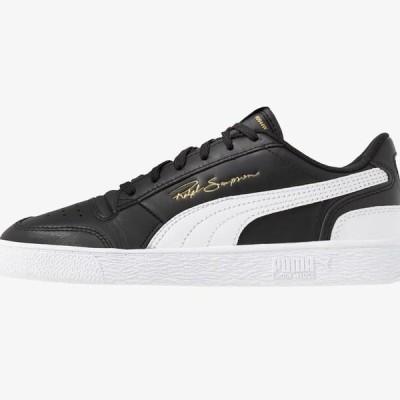 プーマ メンズ 靴 シューズ RALPH SAMPSON UNISEX - Trainers - black/white