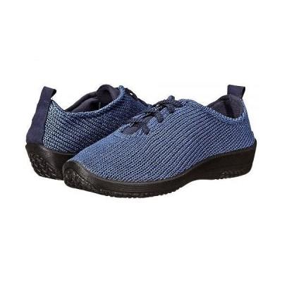 Arcopedico アルコペディコ レディース 女性用 シューズ 靴 スニーカー 運動靴 LS - Denim