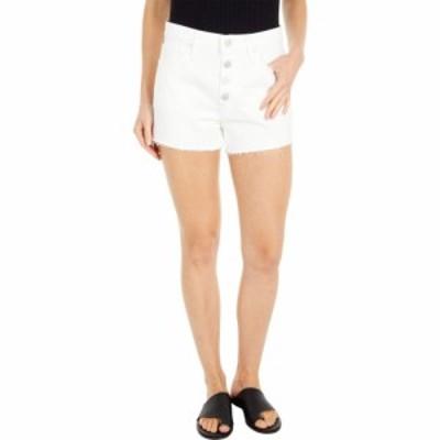 ハドソンジーンズ Hudson Jeans レディース ショートパンツ ボトムス・パンツ Cara Classic Shorts in Offshore Offshore