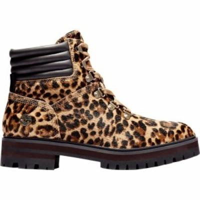 ティンバーランド Timberland レディース ブーツ ウインターブーツ レースアップブーツ シューズ・靴 London Square Lace-Up Winter Boot