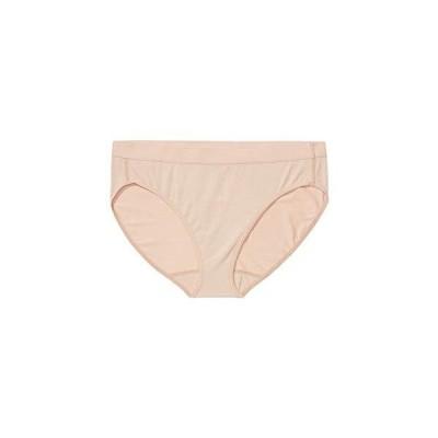 ExOfficio Womens Give-n-Go Sport Mesh 2.0 Bikini Brief, Buff, X-Large