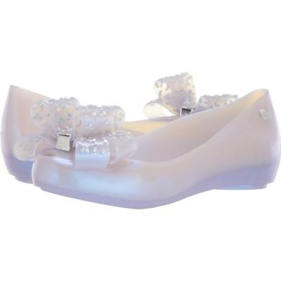 メリッサ Melissa Shoes レディース スリッポン・フラット シューズ・靴 Ultragirl Sweet XVI Lilac Pearl