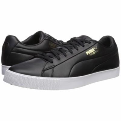 プーマ PUMA Golf メンズ スニーカー シューズ・靴 og Puma Black/Puma Black