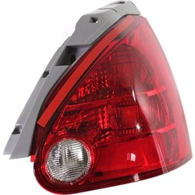 Evan-Fischer EVA15672046378 Tail Light for MAXIMA 04-08 Right (海外取寄せ品)[汎用品]