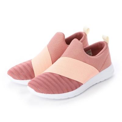 アディダス adidas CLOUDFOAM ADIFINE ADPT(クラウドフォームアディファインADPT) (ピンク)