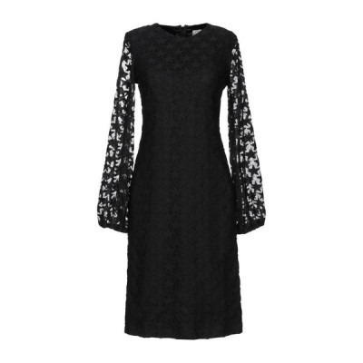 MERCI メルシー チューブドレス ファッション  レディースファッション  ドレス、ブライダル  パーティドレス ブラック