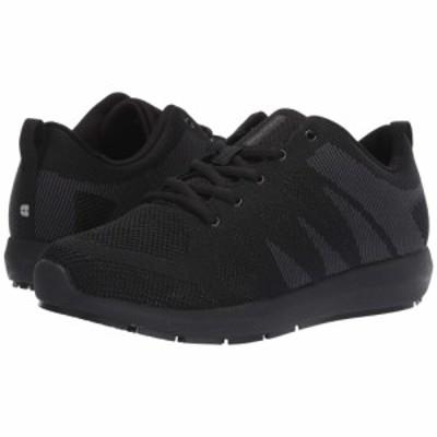 シューズフォークルーズ Shoes for Crews レディース スニーカー シューズ・靴 Heather Black