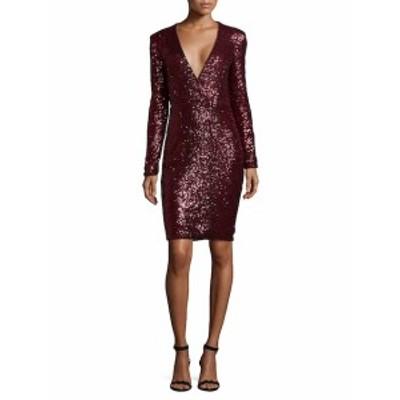 フェイム&パートナーズ レディース ワンピース Enlighten Knee-Length Dress