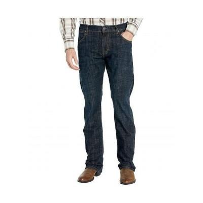 Wrangler ラングラー メンズ 男性用 ファッション ジーンズ デニム Retro Slim Boot Jeans - Dax