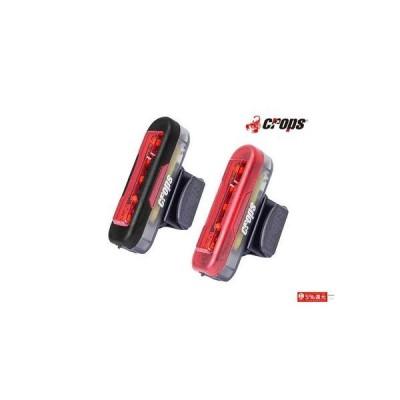 (秋の感謝セール)クロップス(CROPS) EZ500mu SPORTS USB充電式LEDテールライト