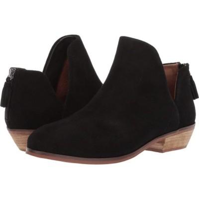ソフトウォーク SoftWalk レディース ブーツ シューズ・靴 Rylee Black