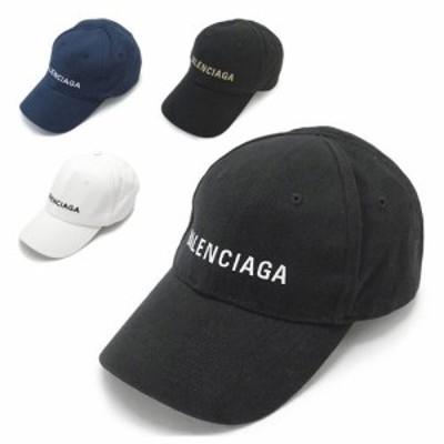 バレンシアガ キャップ クラシック ベースボールキャップ 帽子 BALENCIAGA CLASSIC CAP