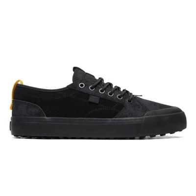 カジュアルシューズ ディーシーシューズ DC Shoes Men's Evan Smith Lo WNT Winter Shoes ADYS300481 _no_color_