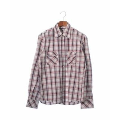 TK ティーケー カジュアルシャツ メンズ