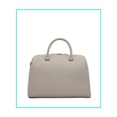 Matt & Nat Hapak Small Handbag, Dwell Collection, Cement (Grey)【並行輸入品】