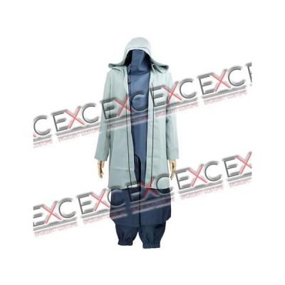 NARUTO -ナルト- 第二部 油女シノ(あぶらめしの) 風 コスプレ衣装