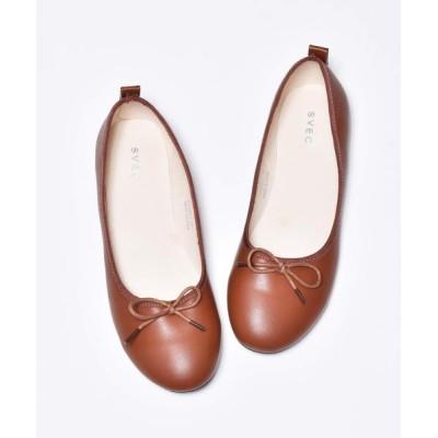 シューズ バレエシューズ バレエシューズ SVEC / シュベック ballet shoes