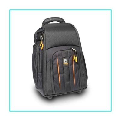 Petrol Bags PC302 Deca Rollpack for Cameras - Black【並行輸入品】