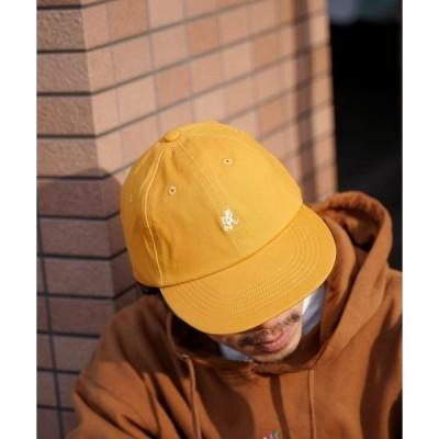 帽子 キャップ 【63】【GRAMICCI】STRETCH TWILL UMPIRE CAP
