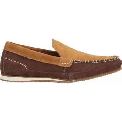 ティンバーランド TIMBERLAND メンズ ローファー シューズ・靴 loafers Camel