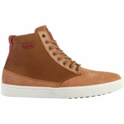 エトニーズ スニーカー Jameson HTW Shoes Brown