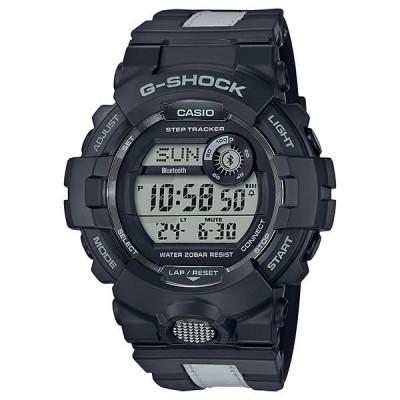 カシオ CASIO 腕時計 GBD-800LU-1JF メンズ G-SHOCK Gショック G-SQUAD ジースクワッド Bluetooth対応