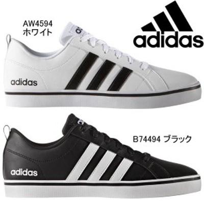 【送料無料】アディダス メンズ スニーカー NEOPACE VS ネオペース B74494 AW4594 adidas 靴 カジュアルシューズ
