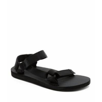 テバ メンズ サンダル シューズ Original Universal Sandals Black